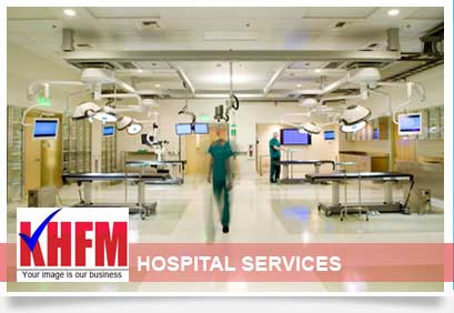 Hospital Services Mumbai