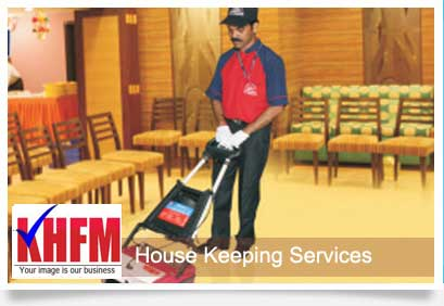 House Keeping Services Mumbai