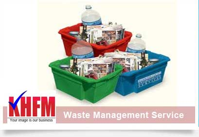 Waste Management Services Mumbai