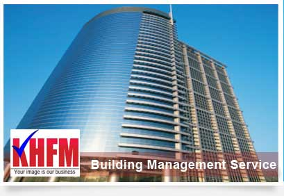 Building Management Services Mumbai