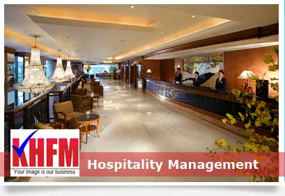 Hospitality Management Services Mumbai